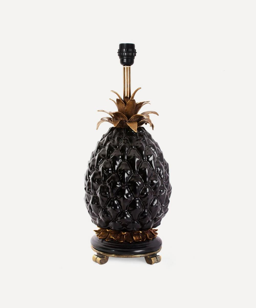 House of Hackney - Ananas Pineapple Lampstand
