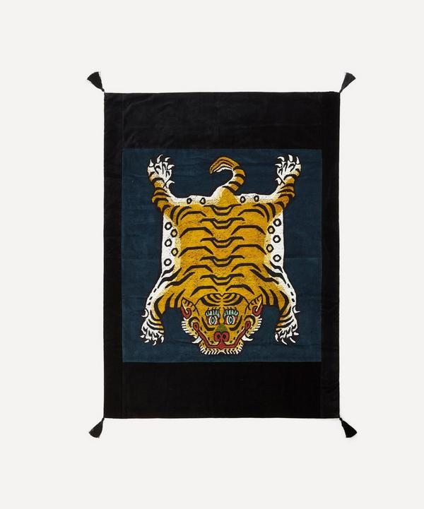 House of Hackney - Saber Midnight Blanket