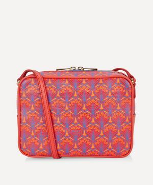 Maddox Iphis Canvas Cross-Body Bag