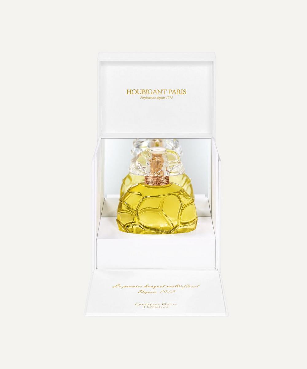 Houbigant - Quelques Fleurs l'Original Extrait de Parfum 100ml