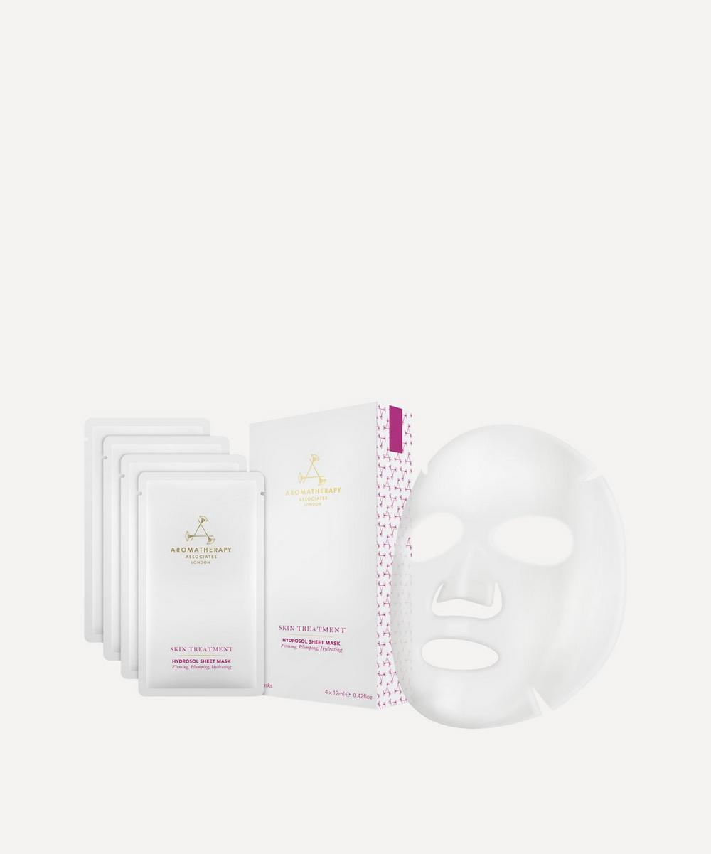 Aromatherapy Associates - Hydrosol Sheet Mask Set