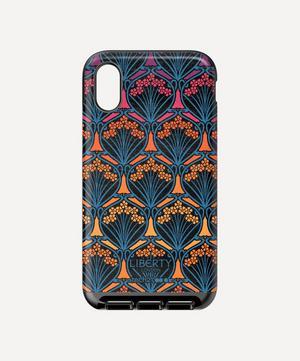 x Tech21 Evo Luxe Iphis Dawn iPhone X/XS Case