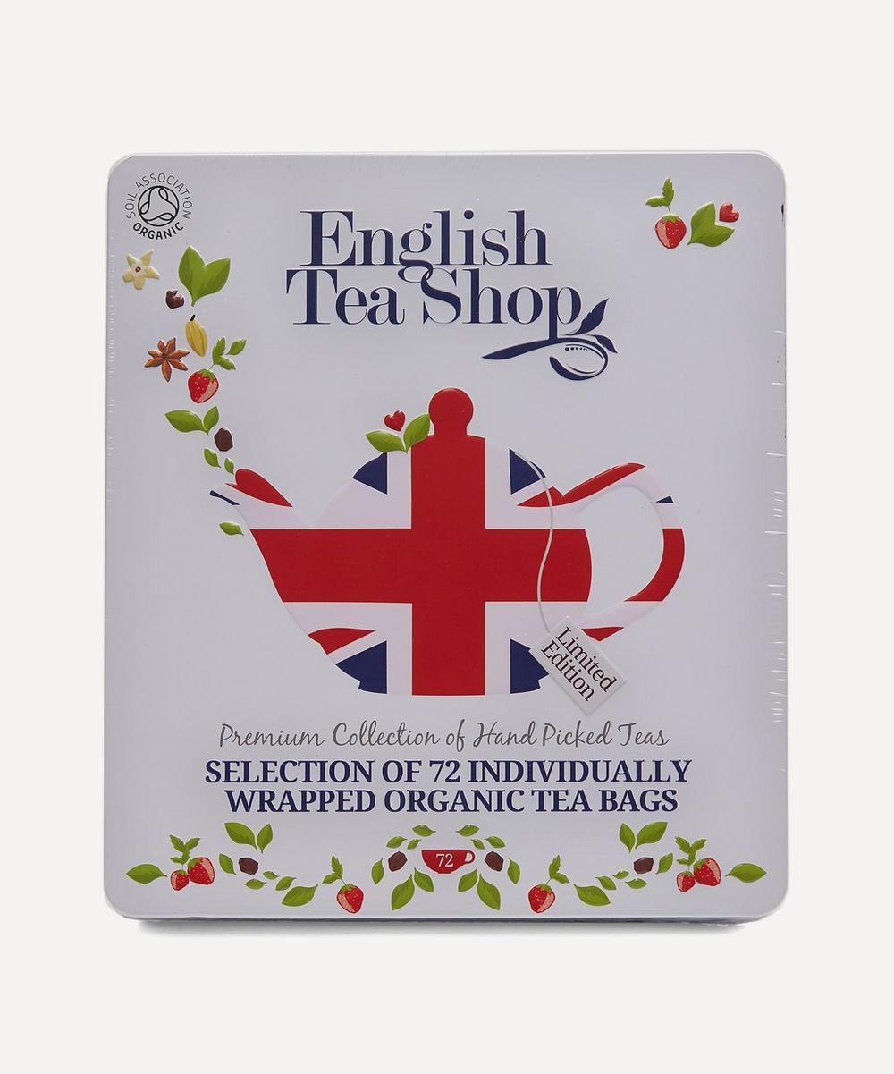 Unspecified - English Tea Shop Tea Gift Tin 132g