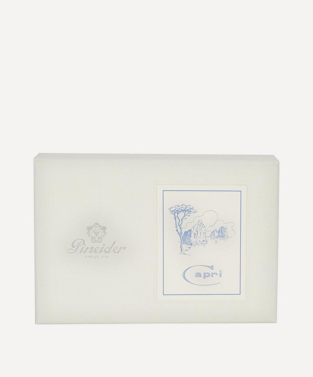 Pineider - Capri Notecards Set of 12