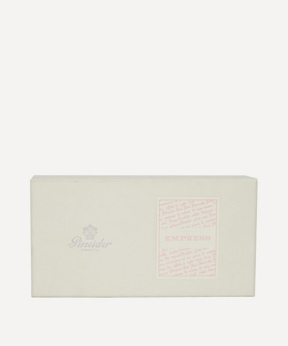 Pineider - Empress Long Notecards Set of 12
