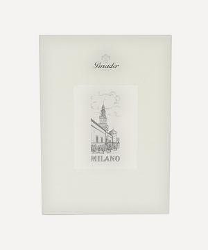 Milano A4 Ivory Paper 24 Sheets