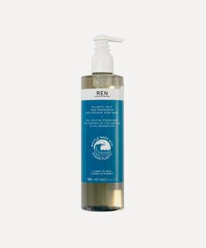 Atlantic Kelp and Magnesium Body Wash 300ml