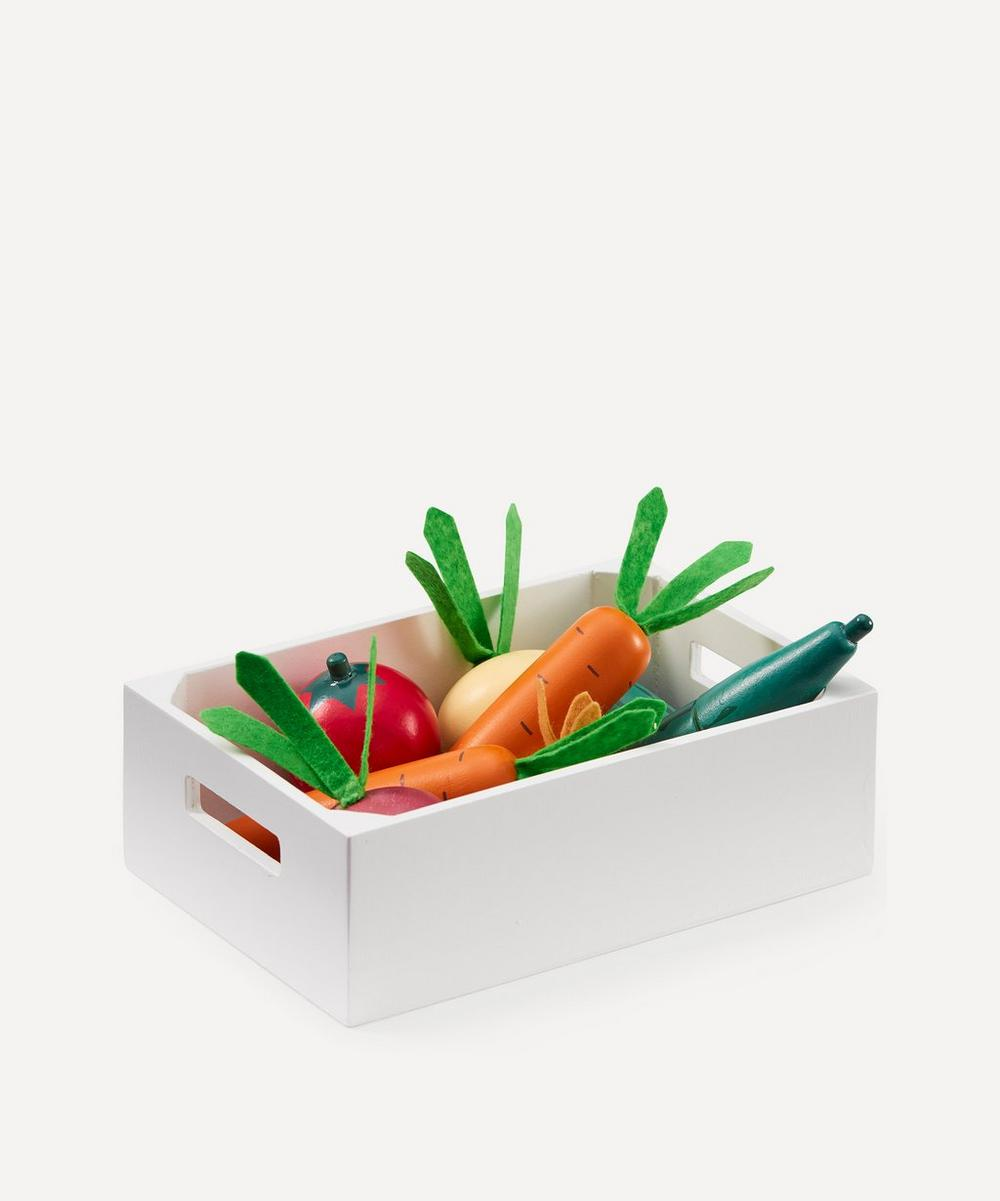 Kid's Concept - Mixed Vegetable Box
