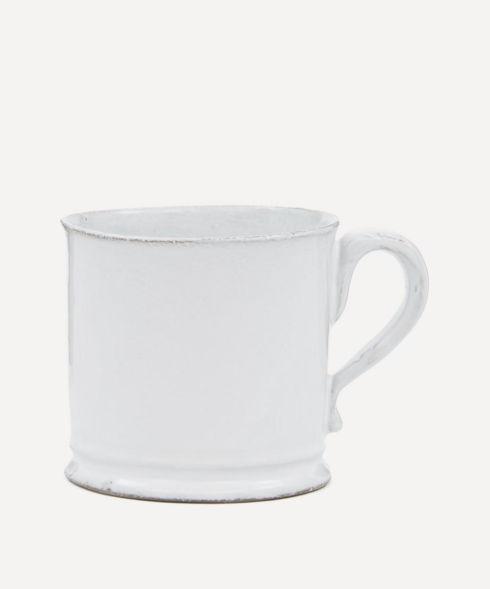 Astier de Villatte - Colbert Medium Coffee Cup