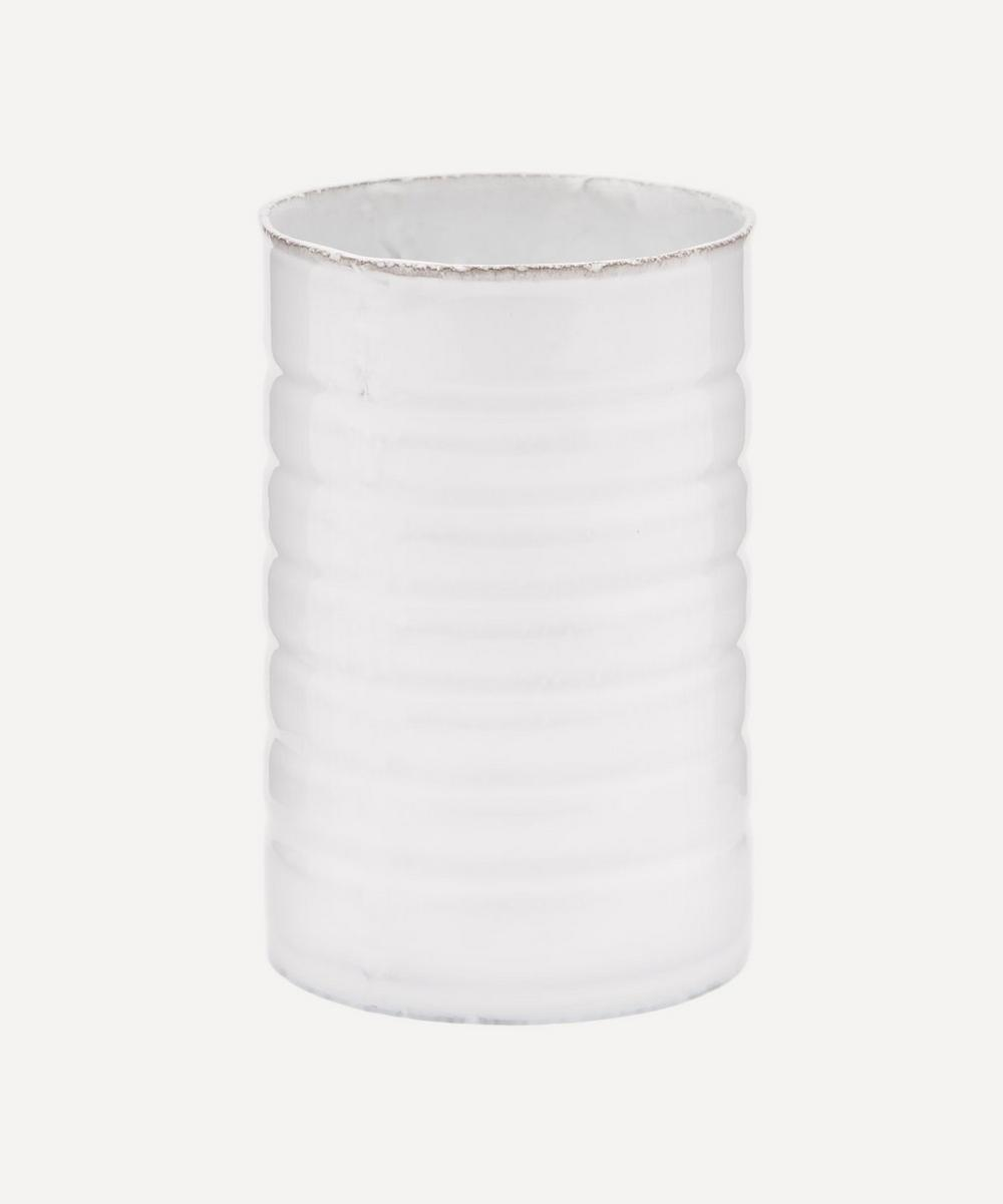 Astier de Villatte - Conserve Small Vase