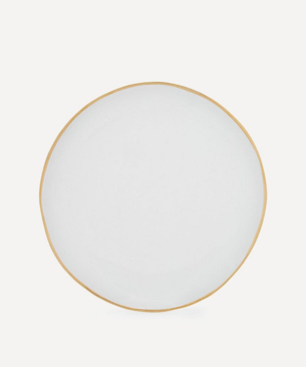 Astier de Villatte - Cresus Dinner Plate