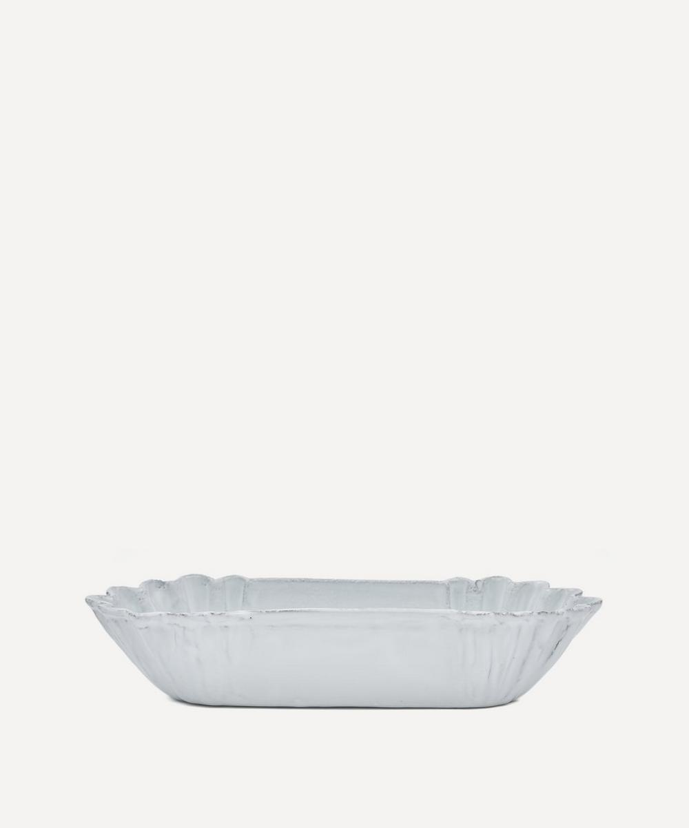 Astier de Villatte - Fifine Long Bowl