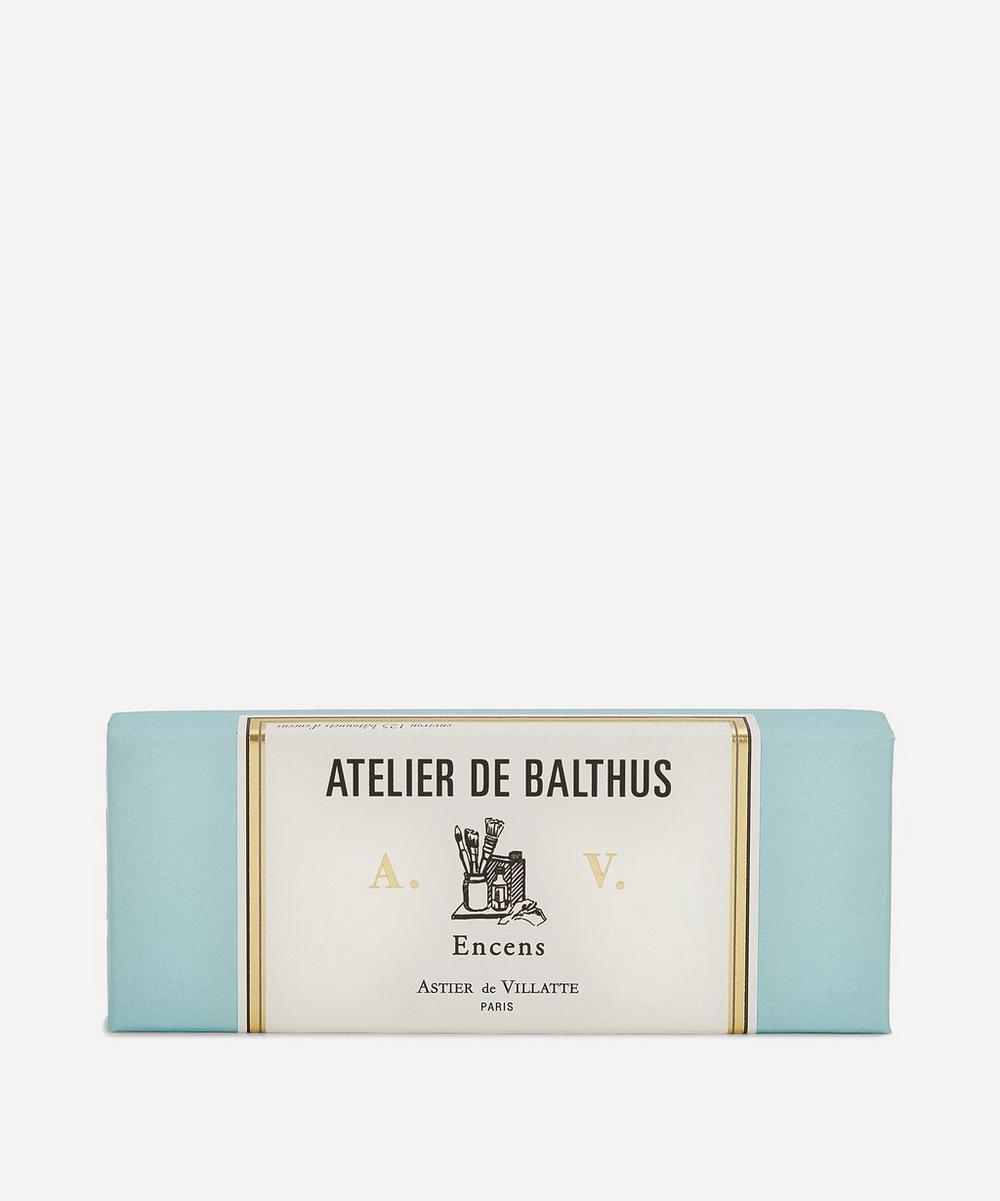 Astier de Villatte - Atelier de Balthus Incense Sticks