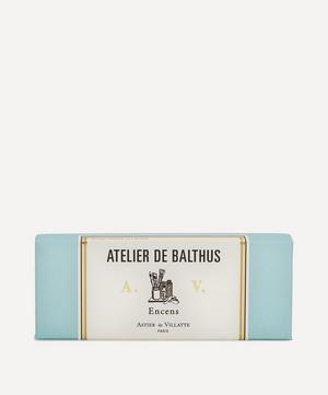 Atelier de Balthus Incense Sticks