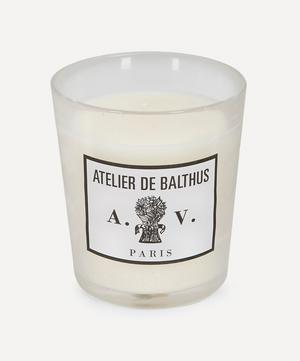 Atelier de Balthus Glass Scented Candle 260g