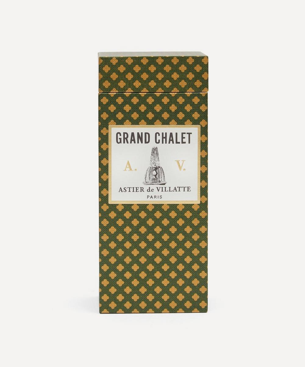 Astier de Villatte - Grand Chalet Eau de Cologne 150ml