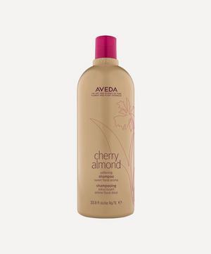 Cherry Almond Softening Shampoo 1000ml