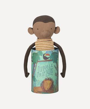 Jungle Friends Monkey Toy