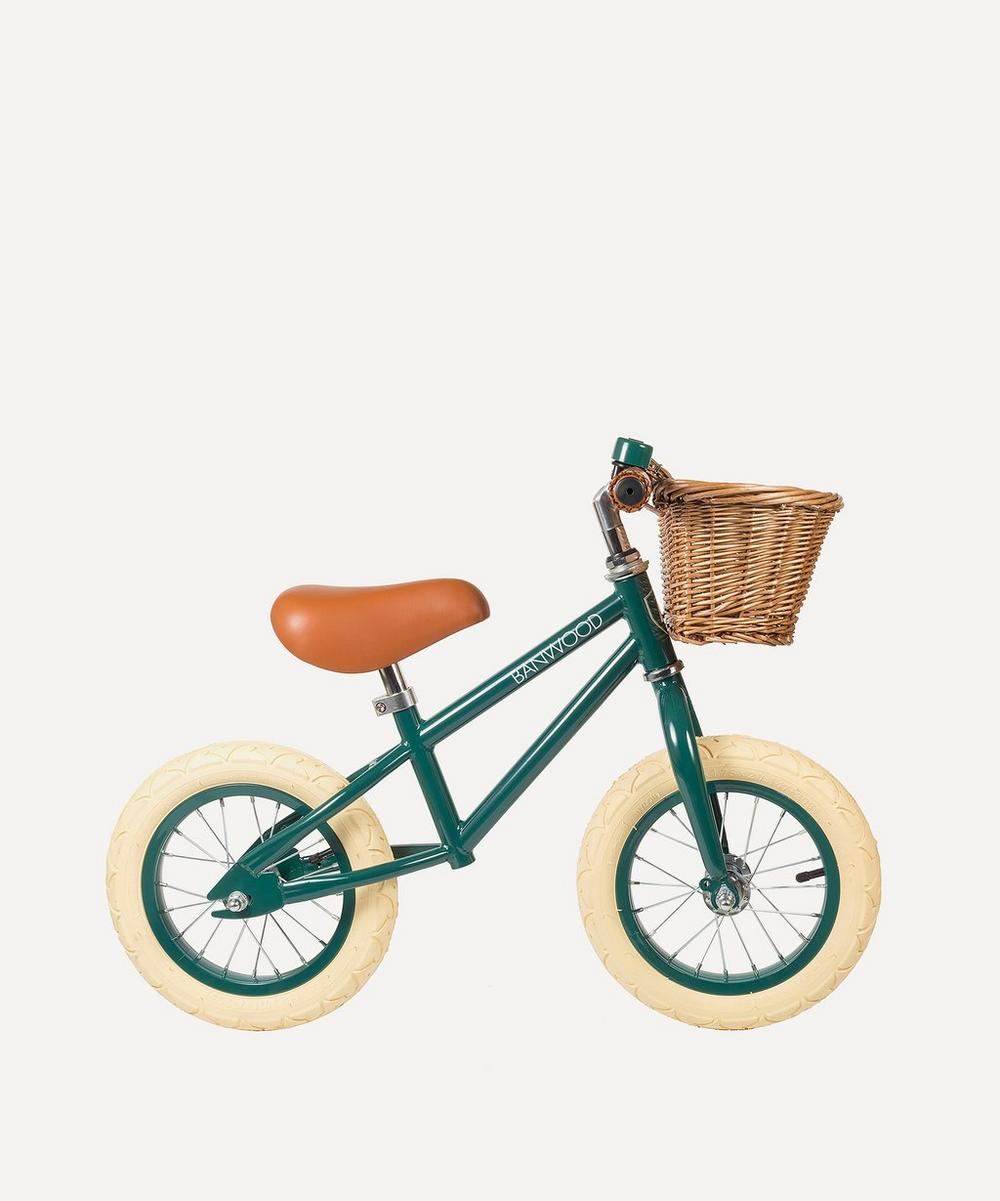 Banwood - First Go Balance Bicycle