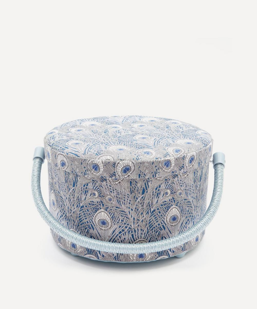 Liberty London - Hera Print Sewing Box