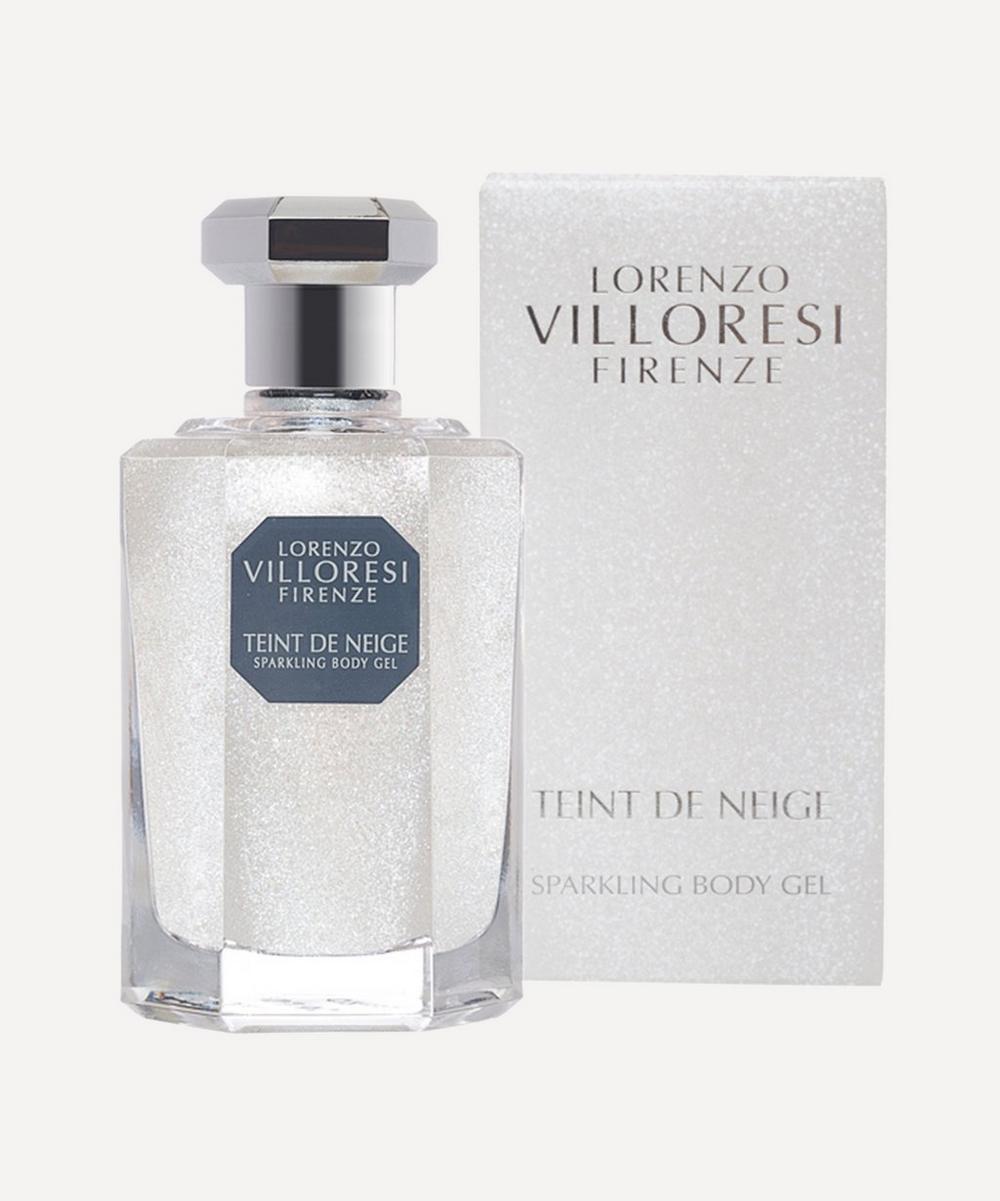 Lorenzo Villoresi - Teint de Neige Sparkling Body Gel 100ml