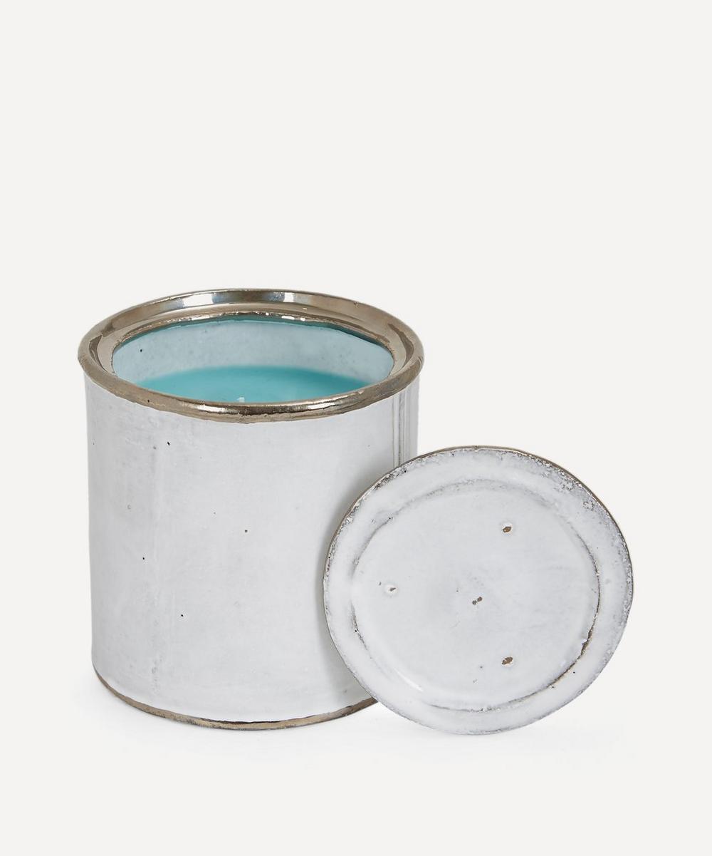 Astier de Villatte - Atelier de Balthus Ceramic Scented Candle 300g