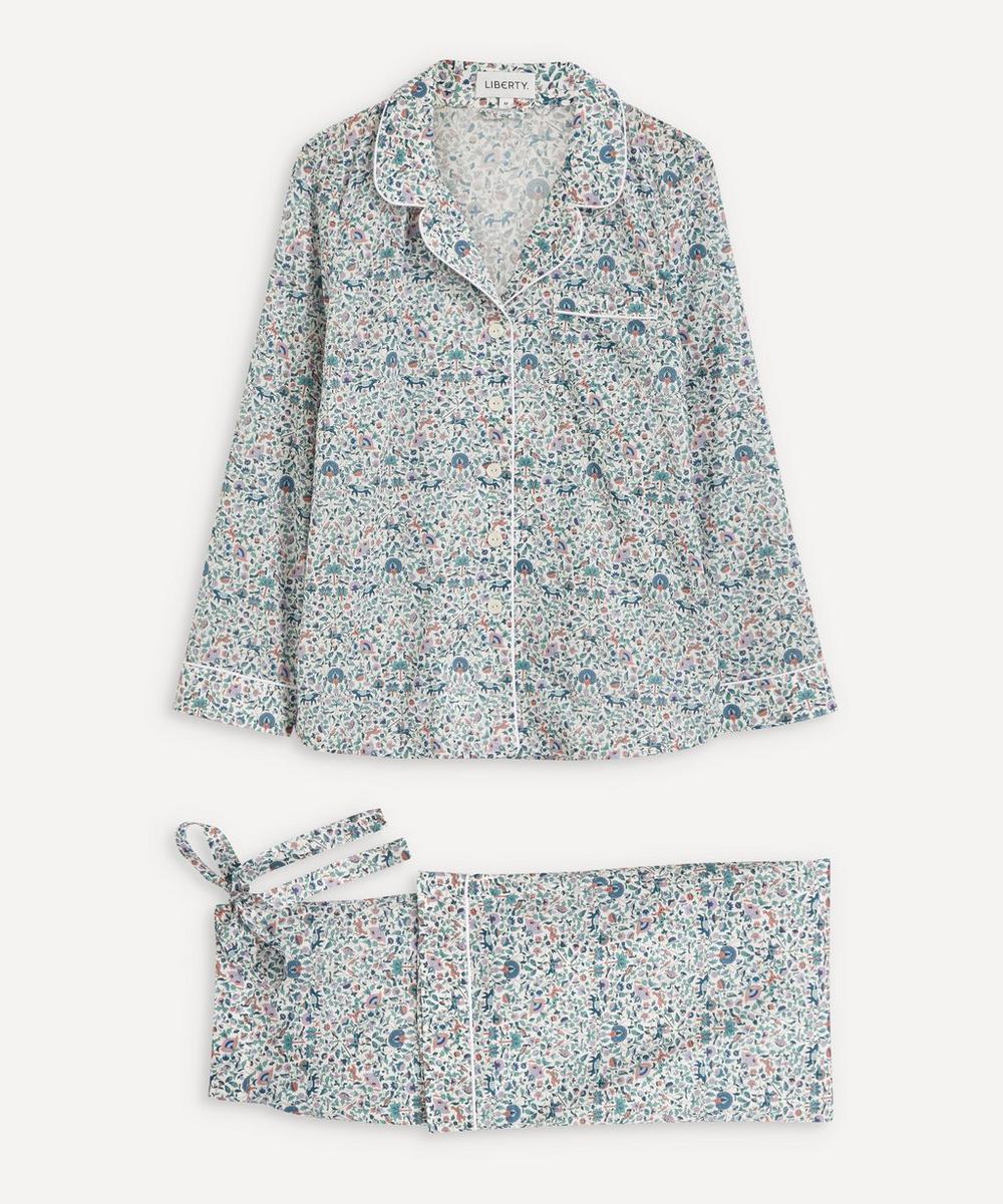 Liberty - Imran Tana Lawn™ Cotton Pyjama Set