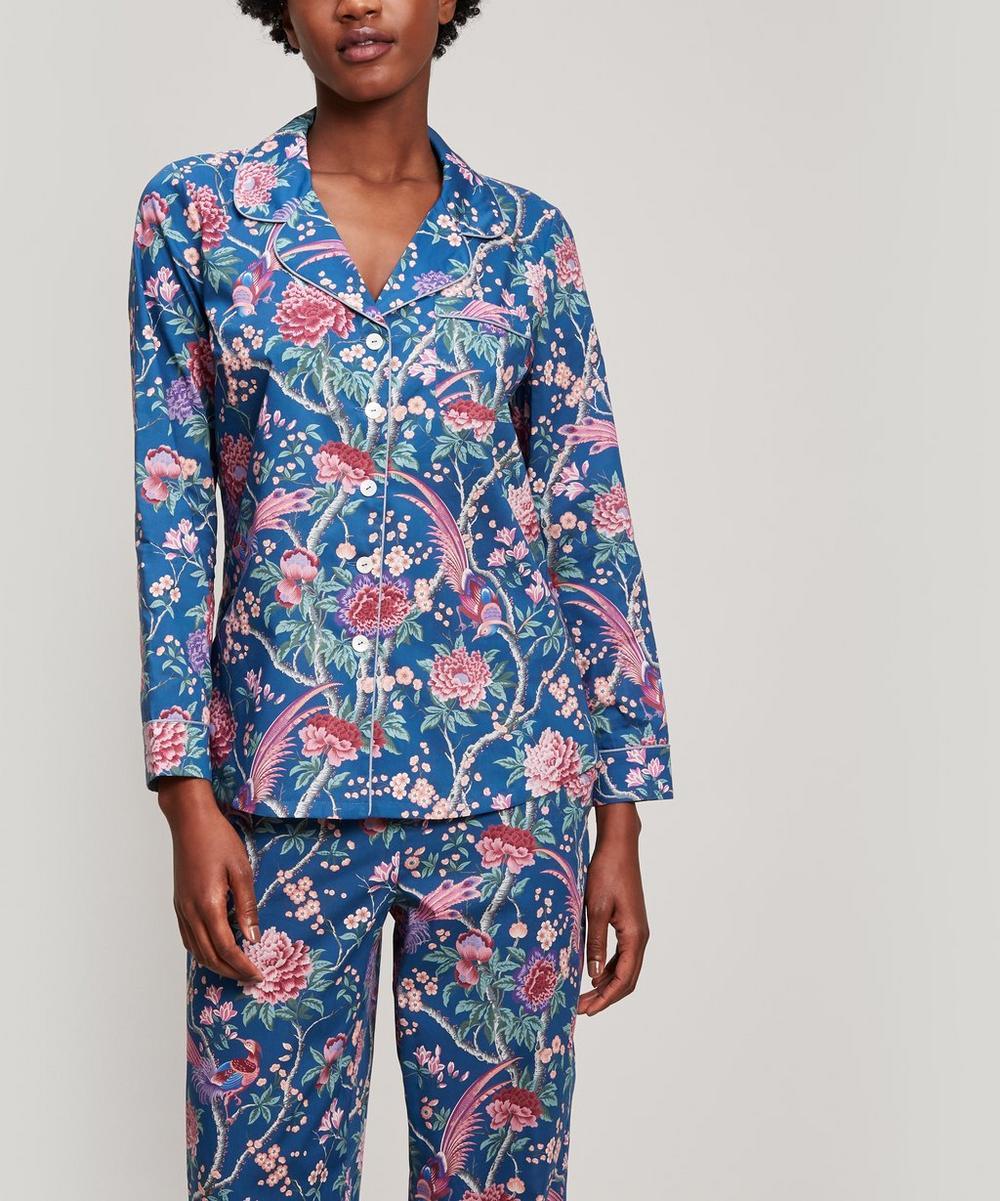 Liberty - Elysian Paradise Tana Lawn™ Cotton Pyjama Set