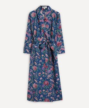 Elysian Paradise Tana Lawn Cotton Long Robe