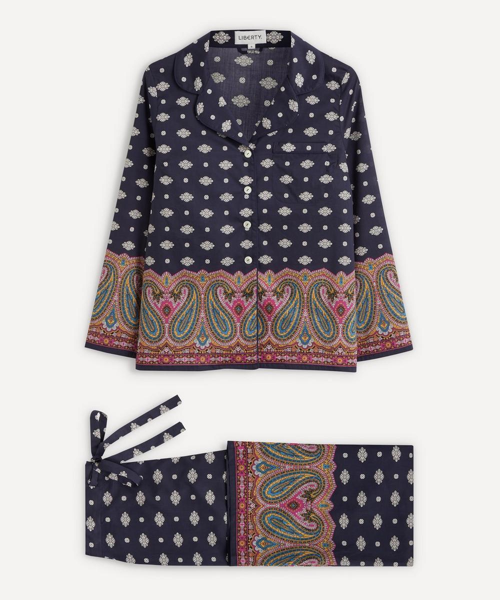 Liberty - Persia Tana Lawn™ Cotton Pyjama Set