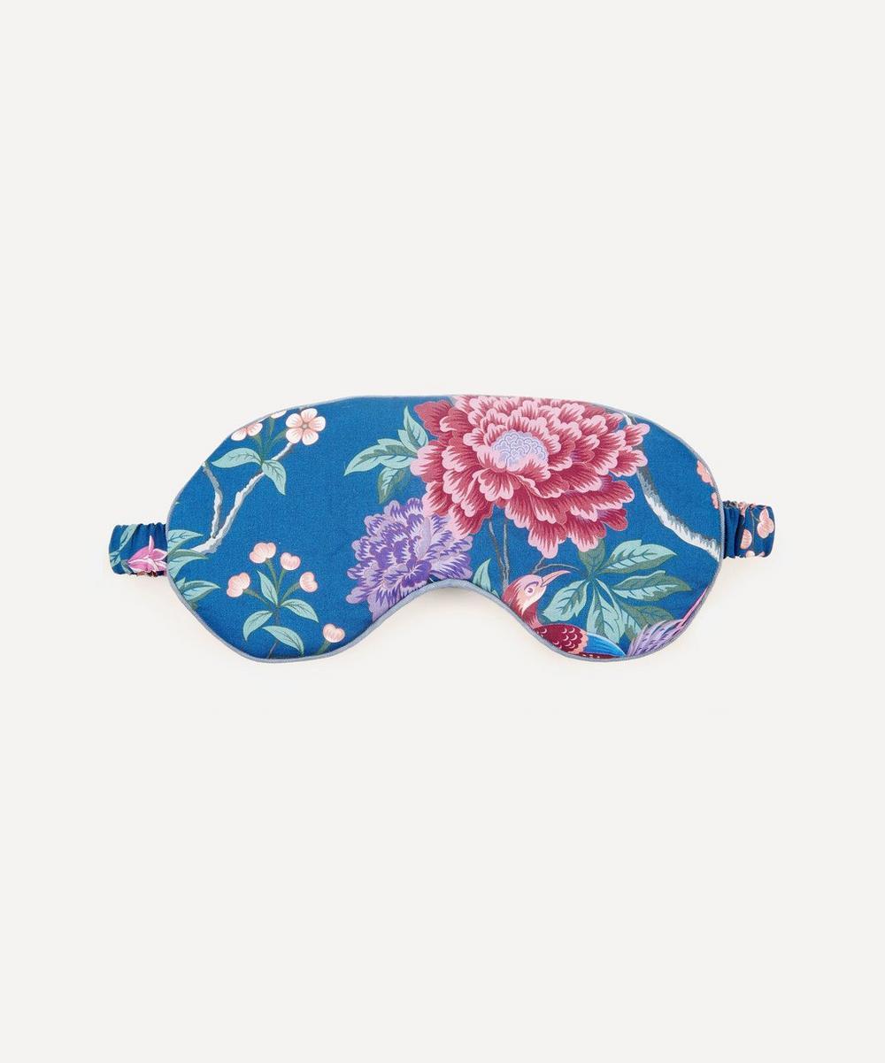 Liberty - Elysian Paradise Tana Lawn Cotton Eye Mask