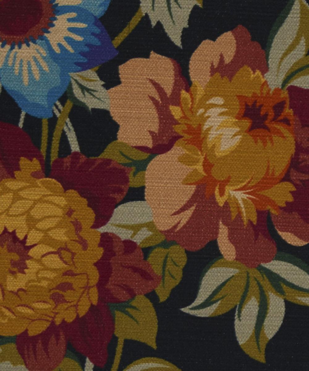 Liberty Fabrics Interiors - Layla Vintage Velvet
