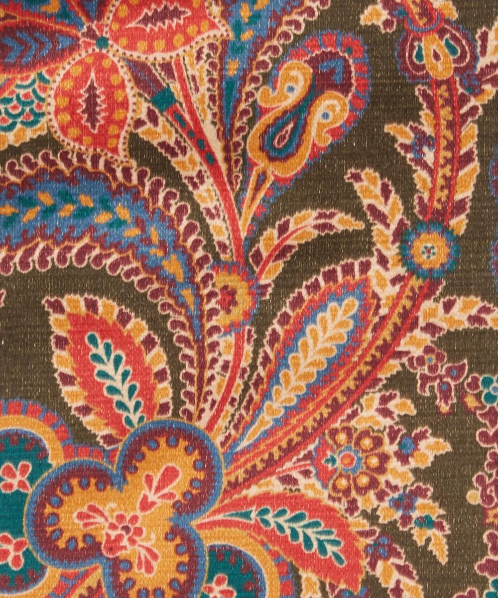 Liberty Fabrics Interiors - Mala Vintage Velvet