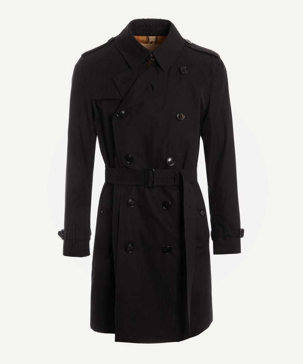 Burberry - Kensington Short Trench Coat