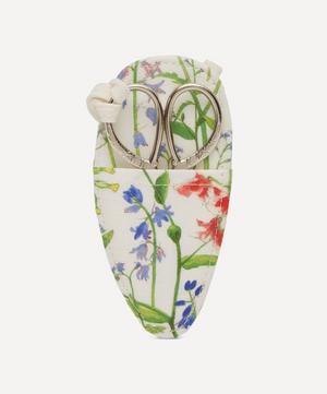Theodora Print Fabric Scissors