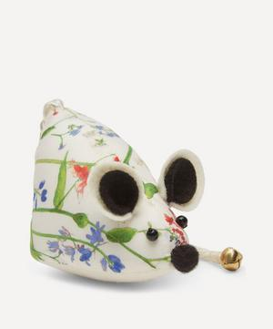 Theodora Print Mouse Pin Cushion