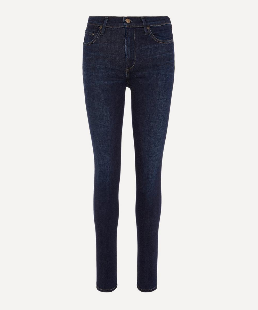 Citizens of Humanity - Rocket High-Rise Skinny Jeans