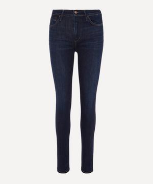 Rocket High-Rise Skinny Jeans