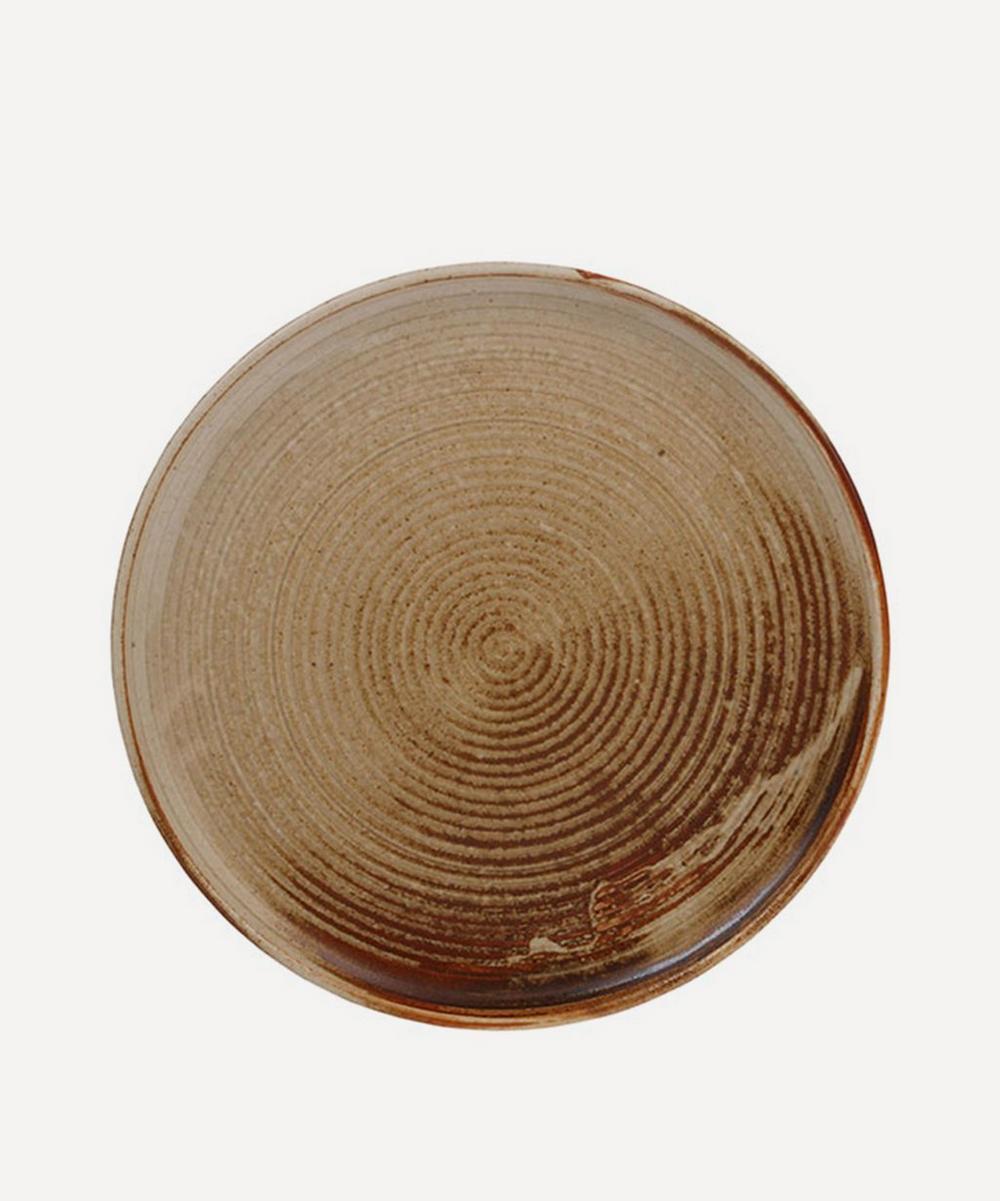 HK Living - Kyoto Ceramics Rustic Dinner Plate