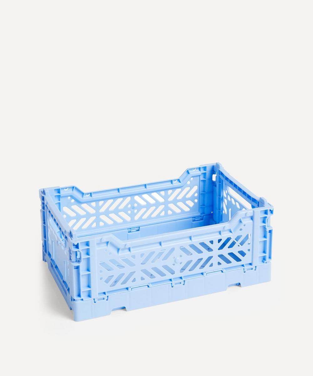 Hay - Plastic Colour Crate