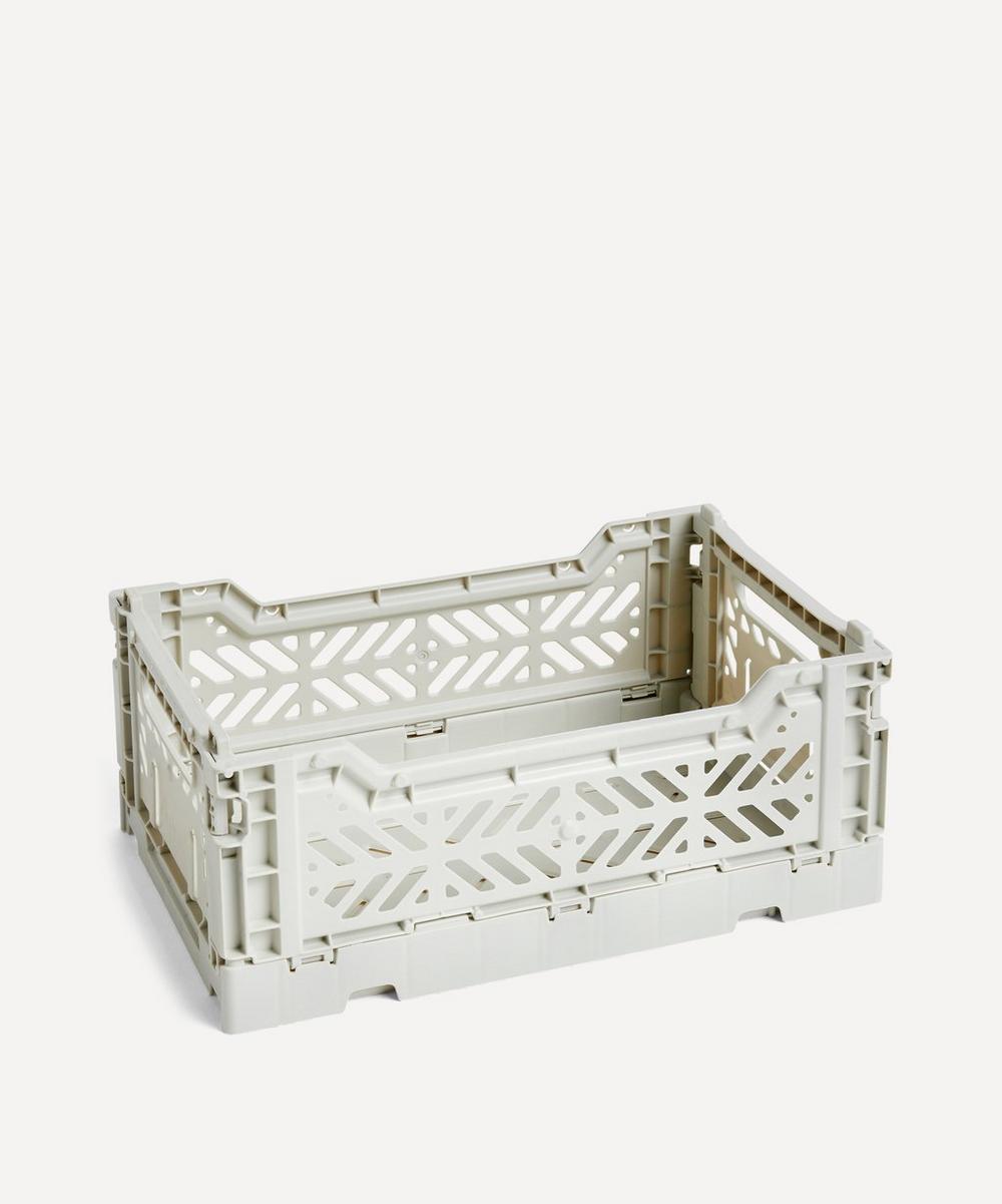 Hay - Plastic Colour Crate
