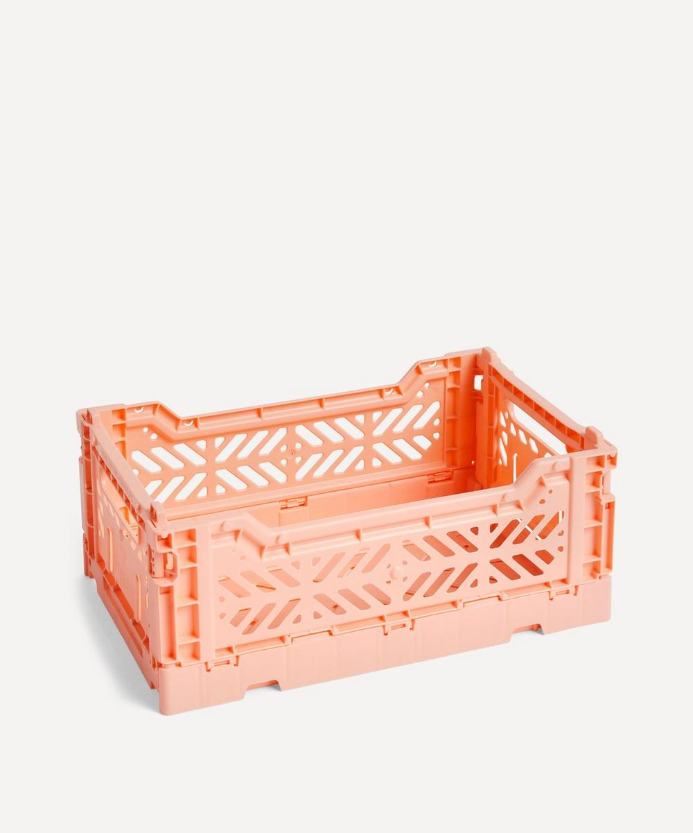 Hay - Plastic Colour Crate image number 0