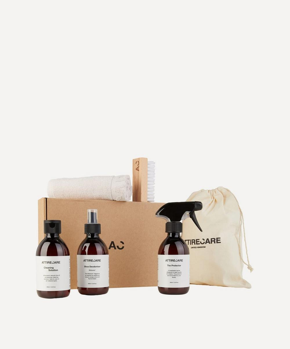 Attirecare - Ultimate Shoe Care Kit
