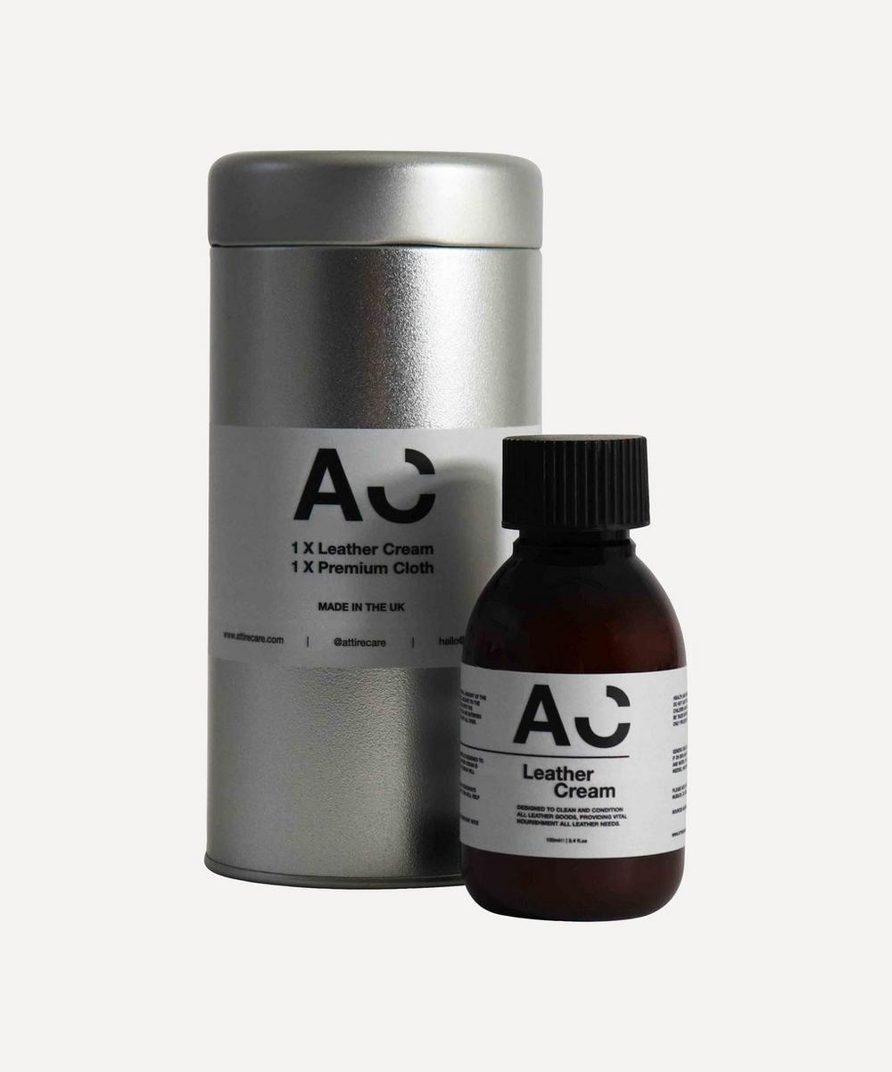 Attirecare - Leather Cream Kit