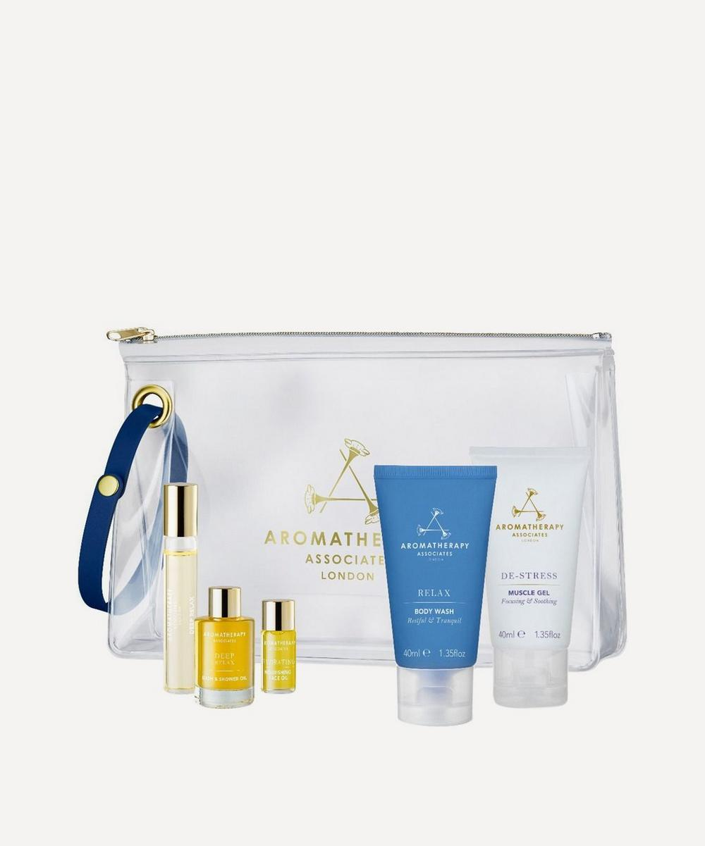 Aromatherapy Associates - Relax and Sleep Edit