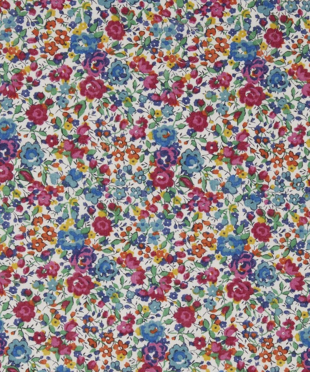 Liberty Fabrics - Emma and Georgina Augusta Linen