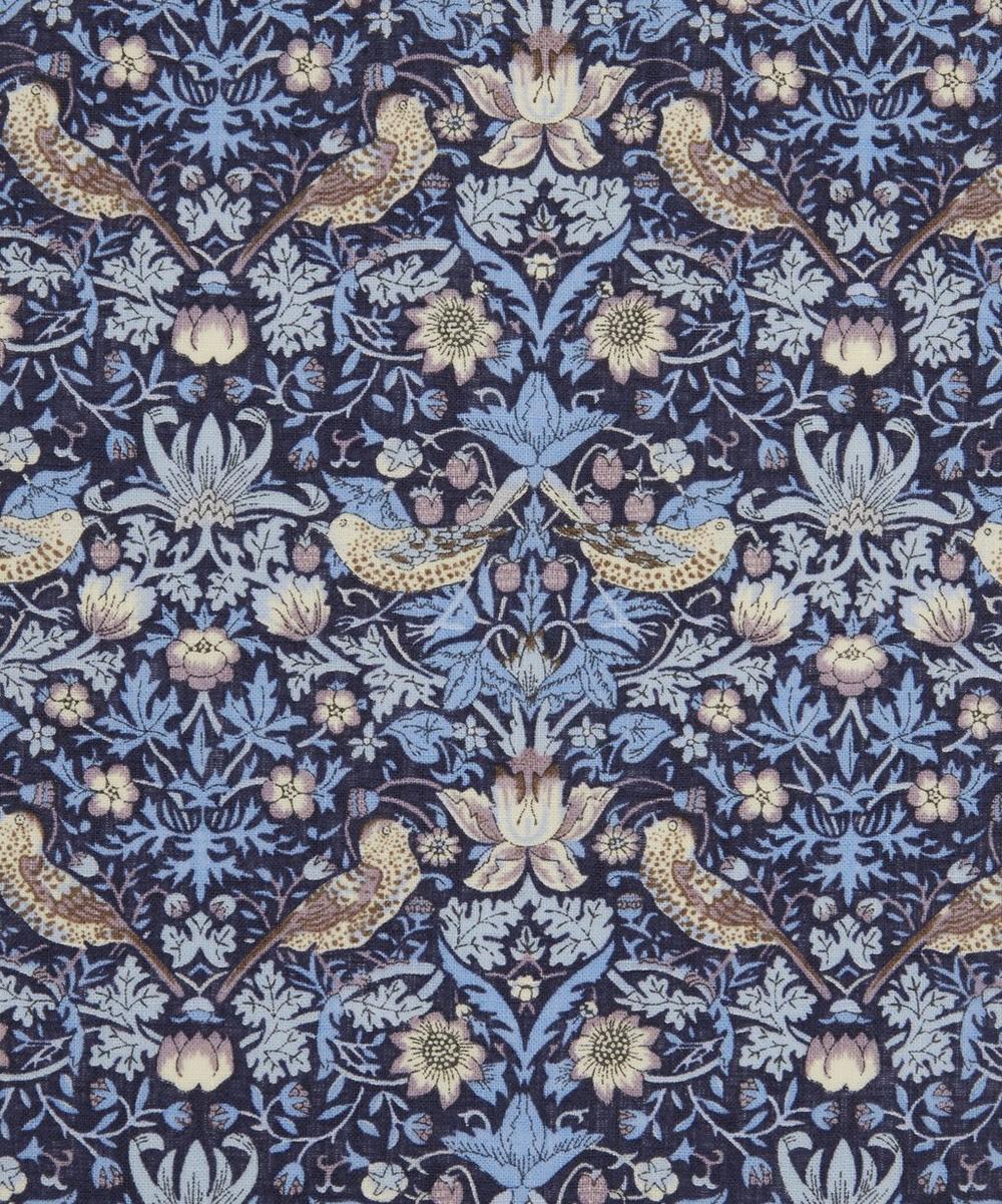 Liberty Fabrics - Strawberry Thief Augusta Linen