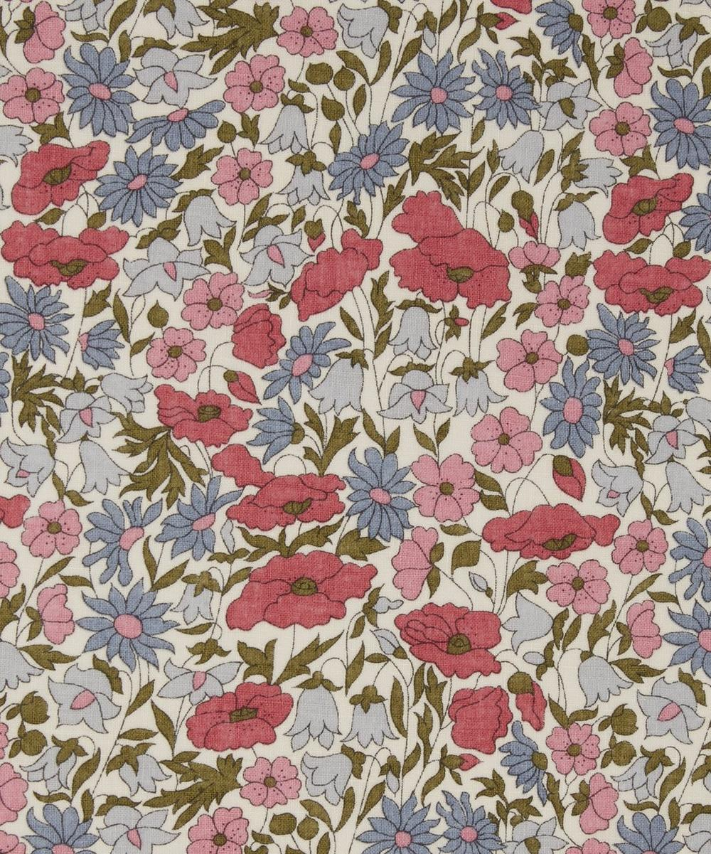 Liberty Fabrics - Poppy and Daisy Augusta Linen