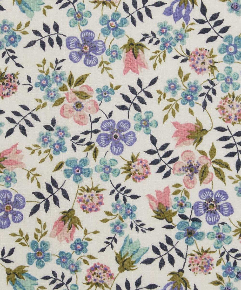 Liberty Fabrics - Edenham Augusta Linen