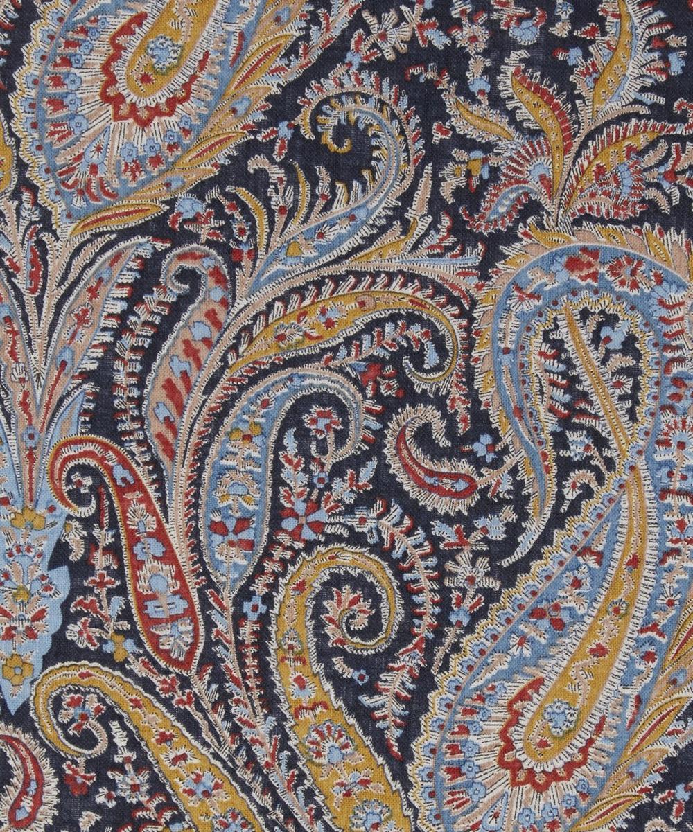 Liberty Fabrics - Felix and Isabelle Augusta Linen